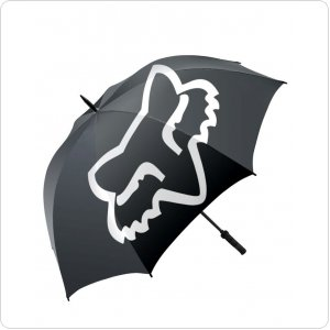 Зонт Fox Umbrella [Black]