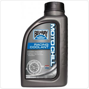 Bel Ray антифриз   Moto Chill Racing Coolant [1л]