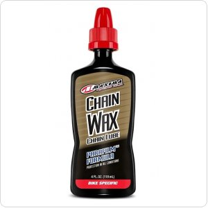 Вело смазка для цепи MAXIMA BIKE Chain Wax Parafilm [118ml]