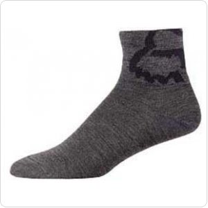 Носки FOX Mammoth Sock [Heather]