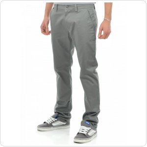 Брюки FOX THROTTLE CHINO PANT [GMTL]