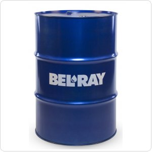 Мото масло моторное Bel Ray Shop Oil 4T 20W-50 60л