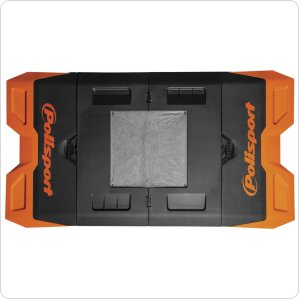 Сервисный мат Polisport Bike pit-mat [Orange]