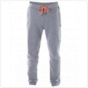 Штаны FOX LATERAL PANT [Heather Graphite]