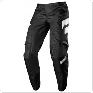 Мото штаны SHIFT WHIT3 NINETY SEVEN PANT [BLK]
