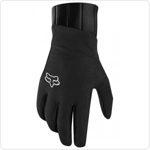 Вело перчатки FOX ATTACK PRO FIRE GLOVE [BLK]