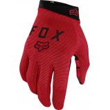 Вело перчатки FOX RANGER GEL GLOVE [Cardinal]
