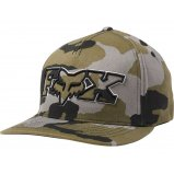Кепка FOX ELLIPSOID FLEXFIT HAT [CAMO]