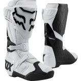 Мотоботы FOX COMP R BOOT [WHITE]