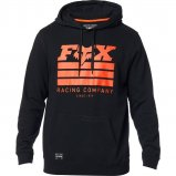 Толстовка FOX STREET LEGAL PULLOVER FLEECE [BLACK]