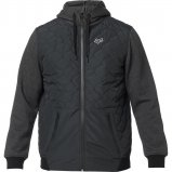 Куртка FOX REDUCER ZIP FLEECE [BLACK]