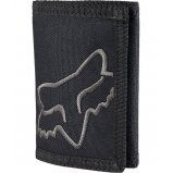 Кошелек FOX MR. CLEAN VELCRO WALLET [BLACK]