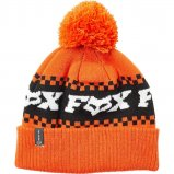 Шапка FOX OVERKILL BEANIE [ATMC ORANGE]