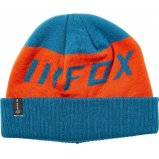 Шапка FOX DOWN SHIFT BEANIE [BLUE]
