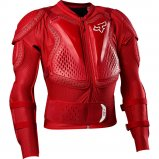 Мотозащита тела FOX TITAN SPORT JACKET [FLAME RED]