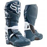 Мотоботы FOX Instinct X Boot [NAVY]
