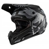 Мотошлем LEATT Helmet GPX 4.5 V20 ECE [Brushed]