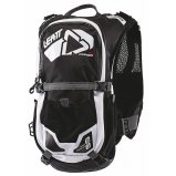Рюкзак LEATT Hydration GPX Cargo 3.0 [Black/White]