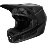 Мотошлем FOX V3 SOLIDS HELMET [MATTE BLACK]