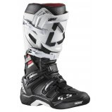 Мотоботы LEATT GPX 5.5 FlexLock Boot [White]