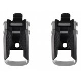 LEATT GPX 5.5 Boot Buckle [Black]