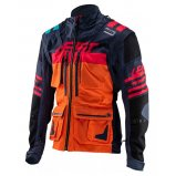 Мото куртка LEATT Jacket GPX 5.5 Enduro [Orange]