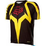 Вело джерси FOX LIVEWIRE RACE Jersey желтая