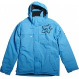 Куртка FOX FX1 Jacket [Electric Blue]