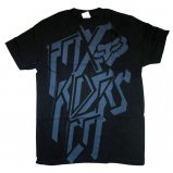 Футболка FOX Massive Tee [BLACK]