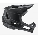 Вело шлем Ride 100% TRAJECTA Helmet [Black]