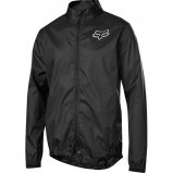Вело куртка FOX DEFEND WIND JACKET [Black]
