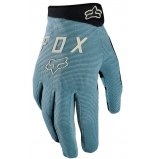 Вело перчатки FOX WOMENS RANGER GLOVE [LT BLU]