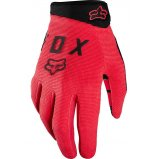 Вело перчатки FOX WOMENS RANGER GLOVE- GEL [BRT RD]