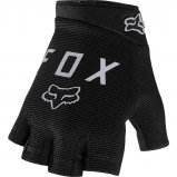 Вело перчатки FOX WOMENS RANGER GLOVE- GEL SHORT [BLACK]