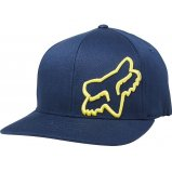 Кепка FOX FLEX 45 FLEXFIT HAT [NAVY YELLOW]