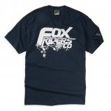 Футболка FOX Hanging Garden Tee [Navy]