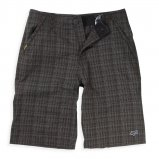 Шорты FOX Kaliber Short [Dark Brown]