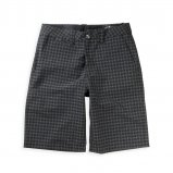 Шорты FOX Zephyr 2 Short [Black]