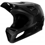Вело шлем FOX RAMPAGE HELMET [Black]