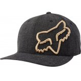 Кепка FOX CLOUDED FLEXFIT HAT [Gold]