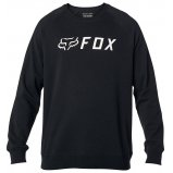 Кофта FOX APEX CREW FLEECE [Black]