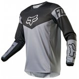 Мото джерси FOX 180 REVN JERSEY [Steel Gray]