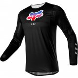 Мото джерси FOX AIRLINE PILR JERSEY [Black]