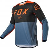 Мото джерси FOX LEGION LT JERSEY [Blue Steel]