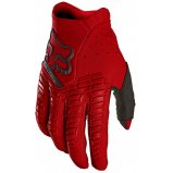 Мото перчатки FOX PAWTECTOR GLOVE [Flame Red]