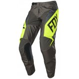 Мото штаны FOX 180 REVN PANT [Flo Yellow]