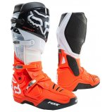 Мотоботы FOX Instinct Boot [ORANGE]