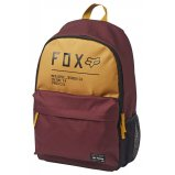 Рюкзак FOX NON STOP LEGACY BACKPACK [Cranberry]