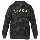 Толстовка FOX APEX ZIP FLEECE [Camo]