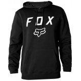 Толстовка FOX LEGACY MOTH PO FLEECE [BLACK]